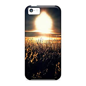 Special Casecover88 Skin Cases Covers For Iphone 5c, Popular Just Another Sunset Phone Cases