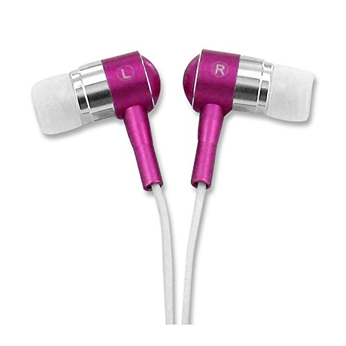 Noise Isolation HQ Metal Earbuds product image