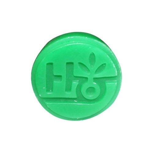 Habitat Pod Logo Skateboard Wax (Green) – Sports Center Store