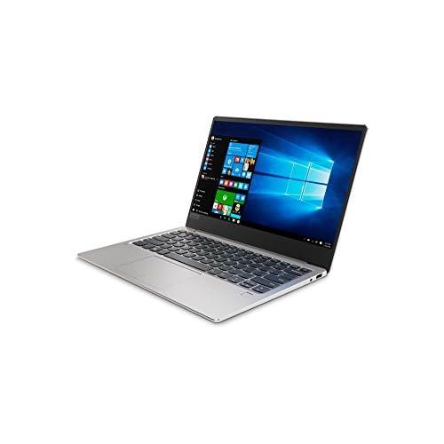 chollos oferta descuentos barato Lenovo Ideapad 720S 13IKB Ordenador portátil 13 3 FullHD Intel Core I5 7200U 8GB RAM 256GBSSD Intel HD Graphics Windows 10 gris metalico teclado QWERTY Español