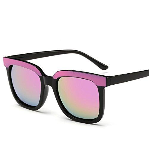 Sinkfish SG80034 Gift Sunglasses for Women,Anti-UV & Dazzling Color - UV400 - Sunglasses Prices Blumarine