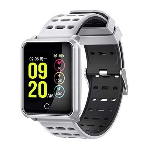 Reloj Inteligente SmartWatch Pulsera conectable etanche ...