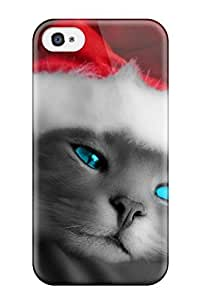 Forever Collectibles Christmas And Screensavers Hard Snap-on Iphone 4/4s Case