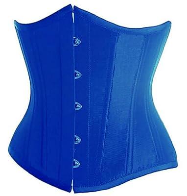 Alivila.Y Fashion Womens Sexy Vintage Underbust Waist Training Corset