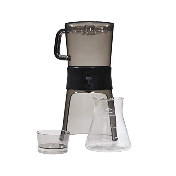 OXO Good Grips 32 Ounce Cold Brew Coffee Maker 1