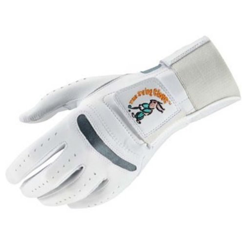 (Dynamics Golf Swing Glove Large MRH Training)
