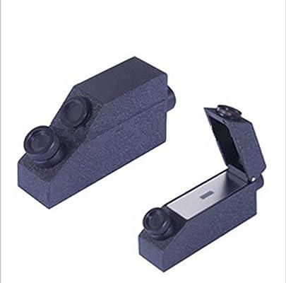 Gemological Gemstone Gem Refractometer Built-in Light 1.80 RI Oil GIA Tools Gemological