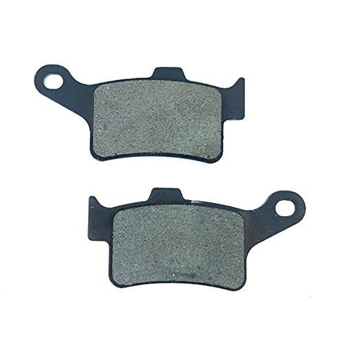 2013-2017 CAN AM Spyder RT Rear Brake Pads