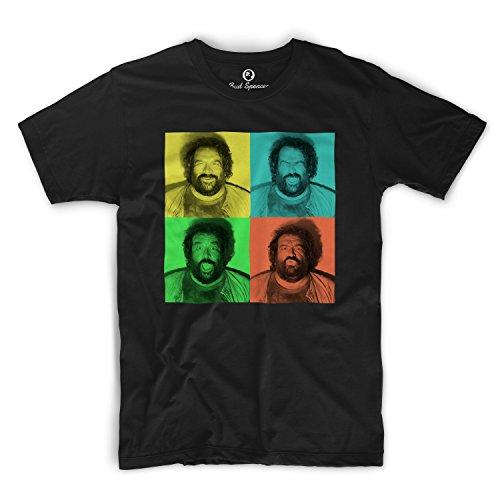 Bud Spencer - B. Joe Fotoautomat - T-Shirt