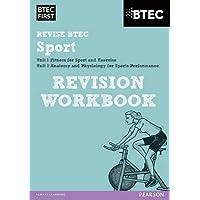 BTEC First in Sport Revision Workbook (BTEC First Sport)