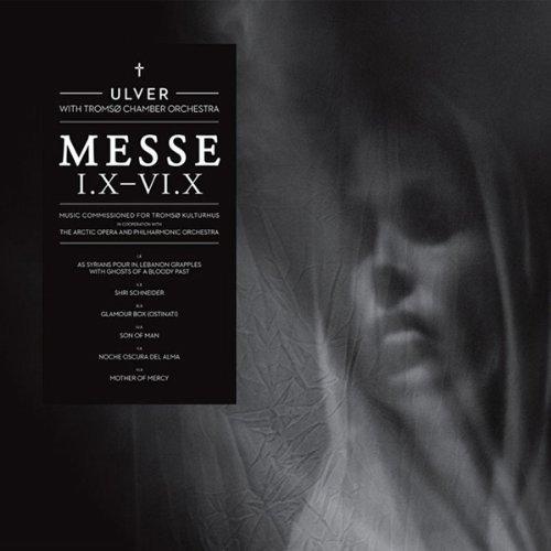Messe I.X-VI.X [12 inch Analog]                                                                                                                                                                                                                                                    <span class=