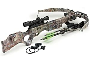 Excalibur Equinox Shadow Zone Crossbow Package