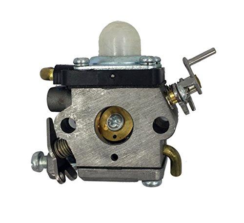 carburetor for husqvarna 122hd45 122hd60 hedge trimmer redmax cht220l carb replace 523012401. Black Bedroom Furniture Sets. Home Design Ideas
