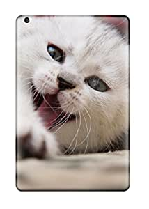 Hot New Cat Skin Case Cover Shatterproof Case For Ipad Mini 2
