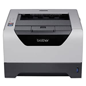 Brother HL-5250DN Network Ready Laser Printer with Duplex
