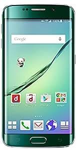 Samsung Galaxy S6 edge SM-G925F 128GB 4G Verde - Smartphone (SIM única, Android, NanoSIM, GSM, UMTS, WCDMA, LTE)