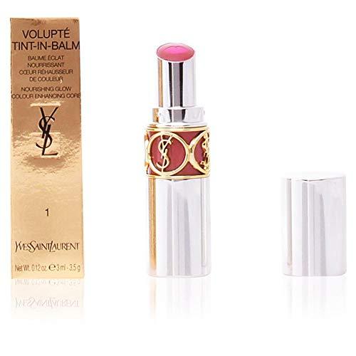 Yves Saint Laurent Volupte Tint In Balm - # 10 Seduce Me Pink 3.5g/0.12oz - Pink Makeup 3.5g/0.12oz