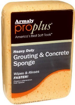 Armaly Brands Pro Plus Grouting Sponge by Armaly Brands