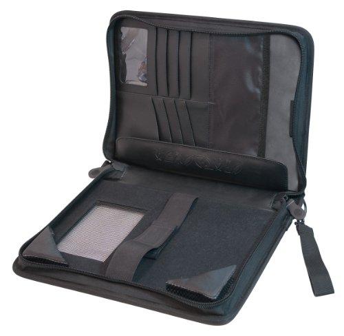 Mobile Edge Alienware Netbook Portfolio - Notebook-Tasche - 28.6 cm ( 11.25 ) - Schwarz dgjxnZbD71