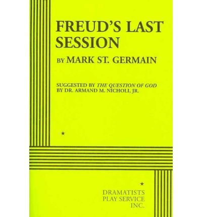 Download [(Freud's Last Session)] [Author: Mark St Germain] published on (May, 2011) pdf