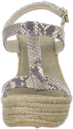 Trish Sandal Roccio Platform Women's Delman wZ61xqF