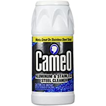 Amazon.com: cameo aluminum cleaner