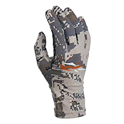 Sitka Gear Merino Liner Glove, Optifade Open Country, Large
