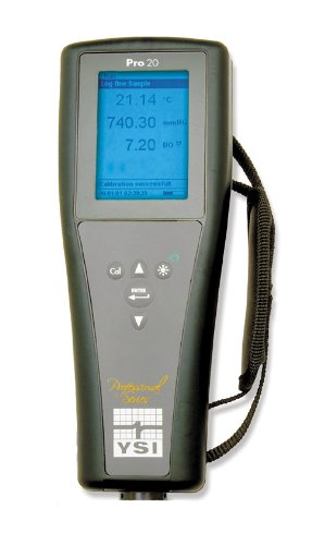 Bestselling Dissolved Oxygen Meters & Accessories