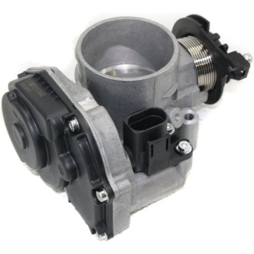 Make Auto Parts Manufacturing - A4 97-99 THROTTLE BODY - REPA310202 by Make Auto Parts Manufacturing