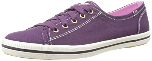 Plum Purple Shoes Womens Rally Keds xgOCn