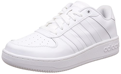 Adidas Neo Team Court White