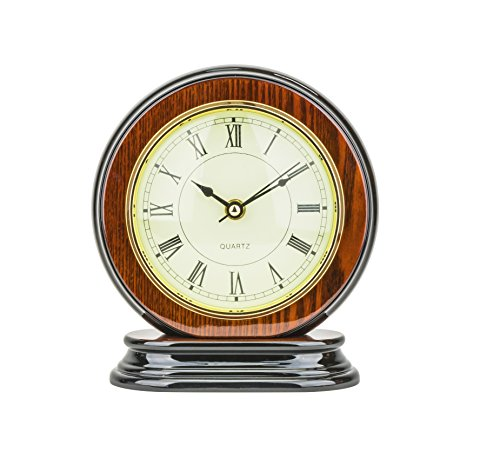 Mantel Clock 8.0