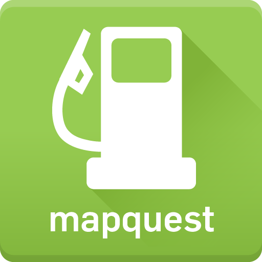 Gas Prices By Mapquest