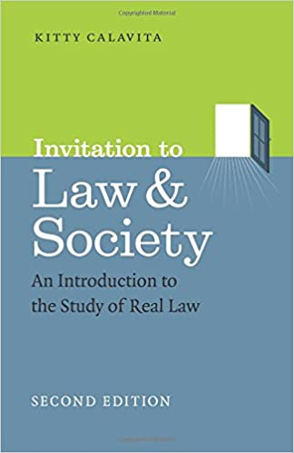Amazon invitation to law and society second edition an invitation to law and society second edition an introduction to the study of real law chicago series in law and society 2nd edition fandeluxe Gallery