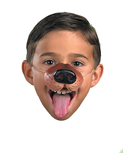 [14714 (Dog Nose)] (Duck Costumes For Dog)