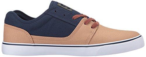 DC Herren Tonik TX Sneaker Navy / Khaki
