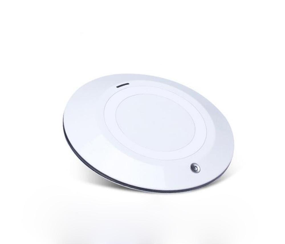 Amazon.es: PIO Purificador de aire del coche Ion negativo del USB 180 grados en la purificación eficiente del viento, white