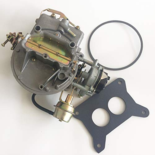 ford 1982 carburetor - 4