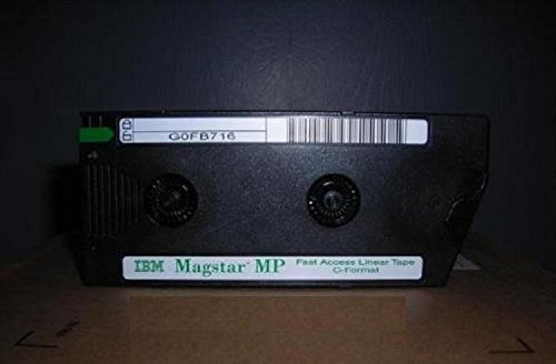 IBM Linear Tape, MagMP3570, C Mod - 08L6187 by IBM