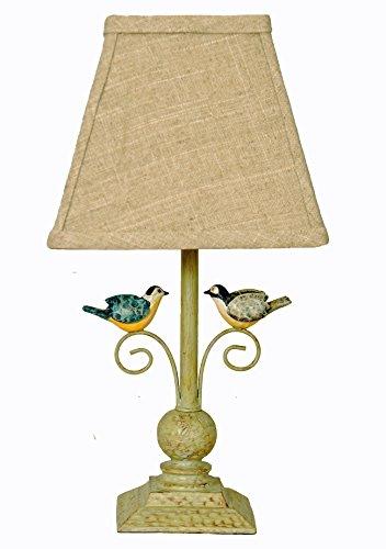 Kensington 12 Light - Table Lamps -
