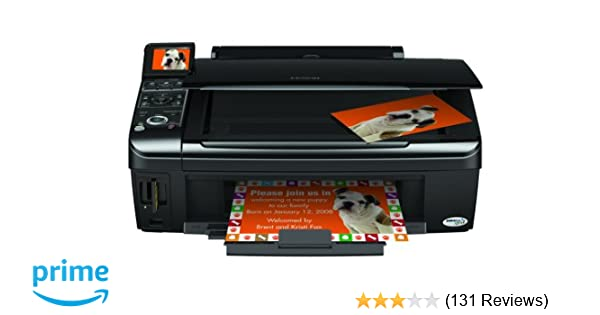 DRIVER FOR EPSON NX400 SCANNER