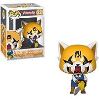 Funko Collectible Figure Pop! Sanrio, Aggretsuko, Retsuko with Chainsaw