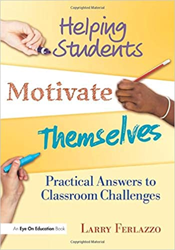 Student Motivation Book Bundle: Helping Students Motivate