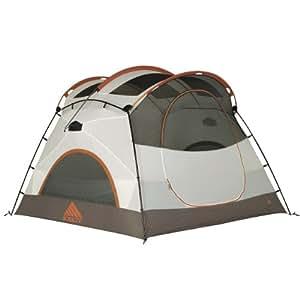 Kelty Parthenon 4-Person Tent