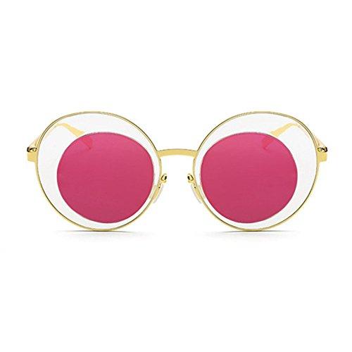 Aoligei Paire de couple dame lunettes de soleil rue Pat de lunettes de soleil hommes gros code conduite lunettes JAbbKgE