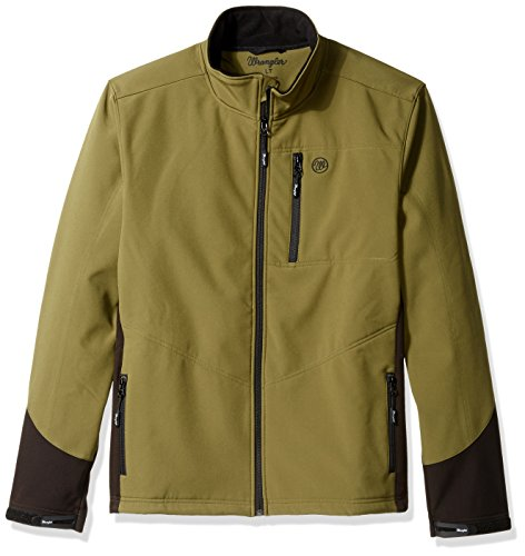 Wrangler Mens Tall Trail Jacket product image