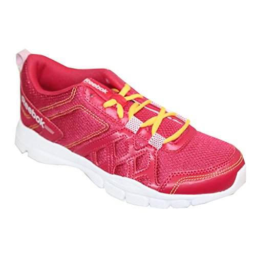 Reebok - Trainfusion RS 30 - Couleur: Blanc-Rose - Pointure: 37.0EU