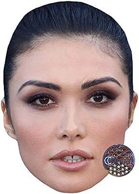 Amazon Com Celebrity Cutouts Daniella Pineda Big Head Larger