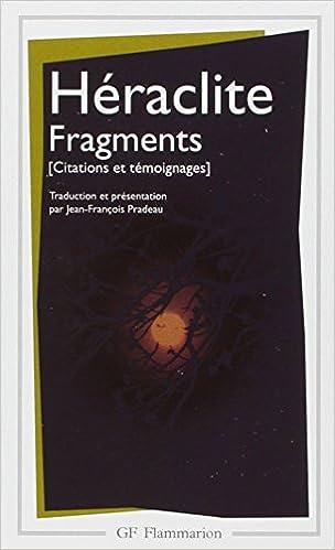 Lire en ligne Fragments pdf