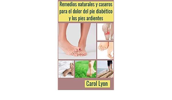 remedios para la diabetes neuropatia